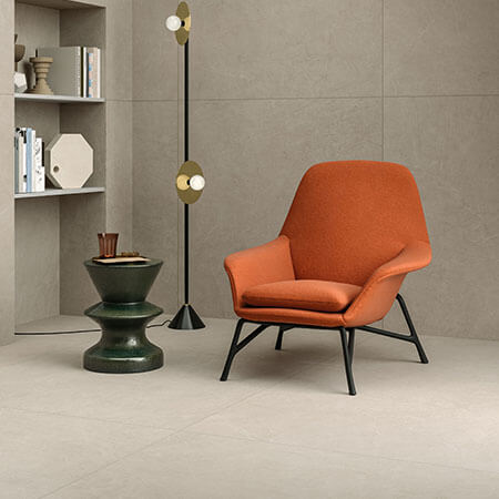 Arkistone Light Color Base Porcelain Marca Corona